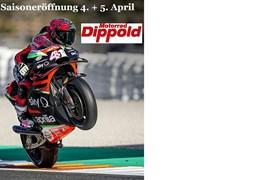 Motorrad Termin Saisoneröffnung 4. + 5. April 2020