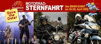 Sternfahrt Kulmbach mit INDIAN Motorcycles
