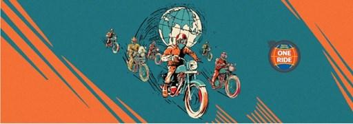 Motorrad Termin Royal Enfield One Ride 2020