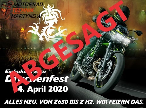 Drachenfest 04.04.2020