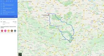 Motorrad Termin Frühjahrsausfahrt 2020