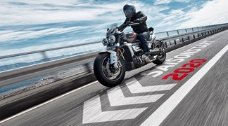 Motorrad Termin Season Opening 2020