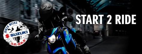 Motorrad Termin Saison Opening 2020