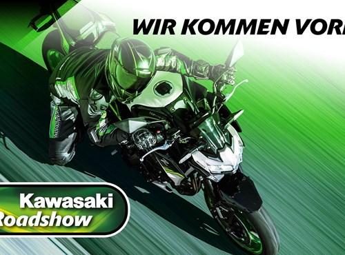 Kawasaki Roadshow