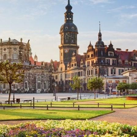 Dresden Tour 2021