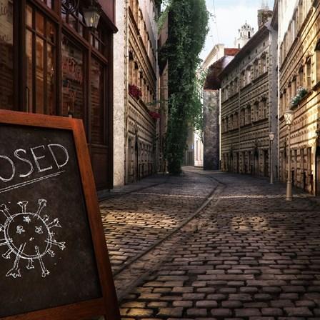 Lockdown -  Was bedeutet das für meinen Motorradkauf???