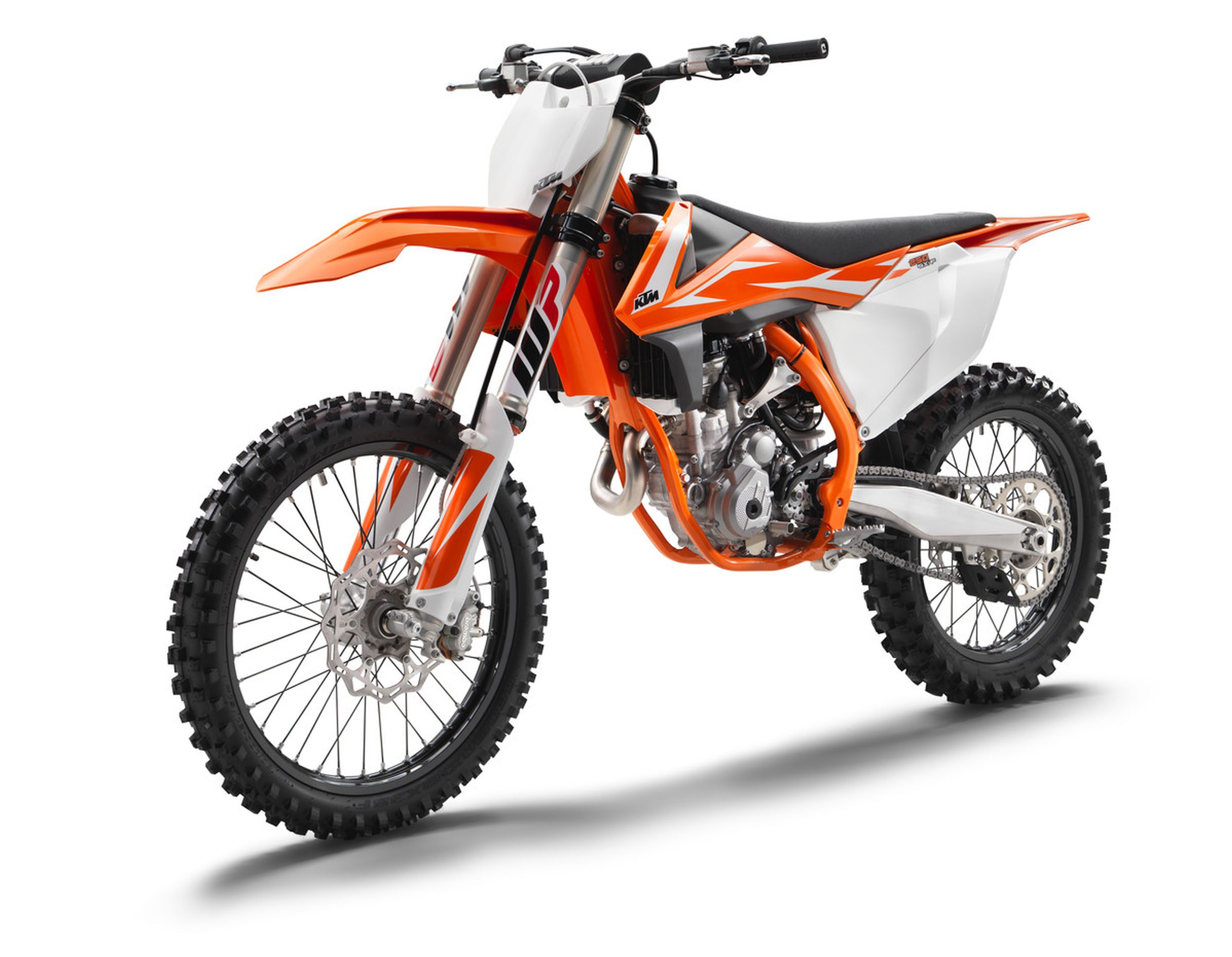 Ktm 250 Sx F All Technical Data Of The Model 250 Sx F From Ktm