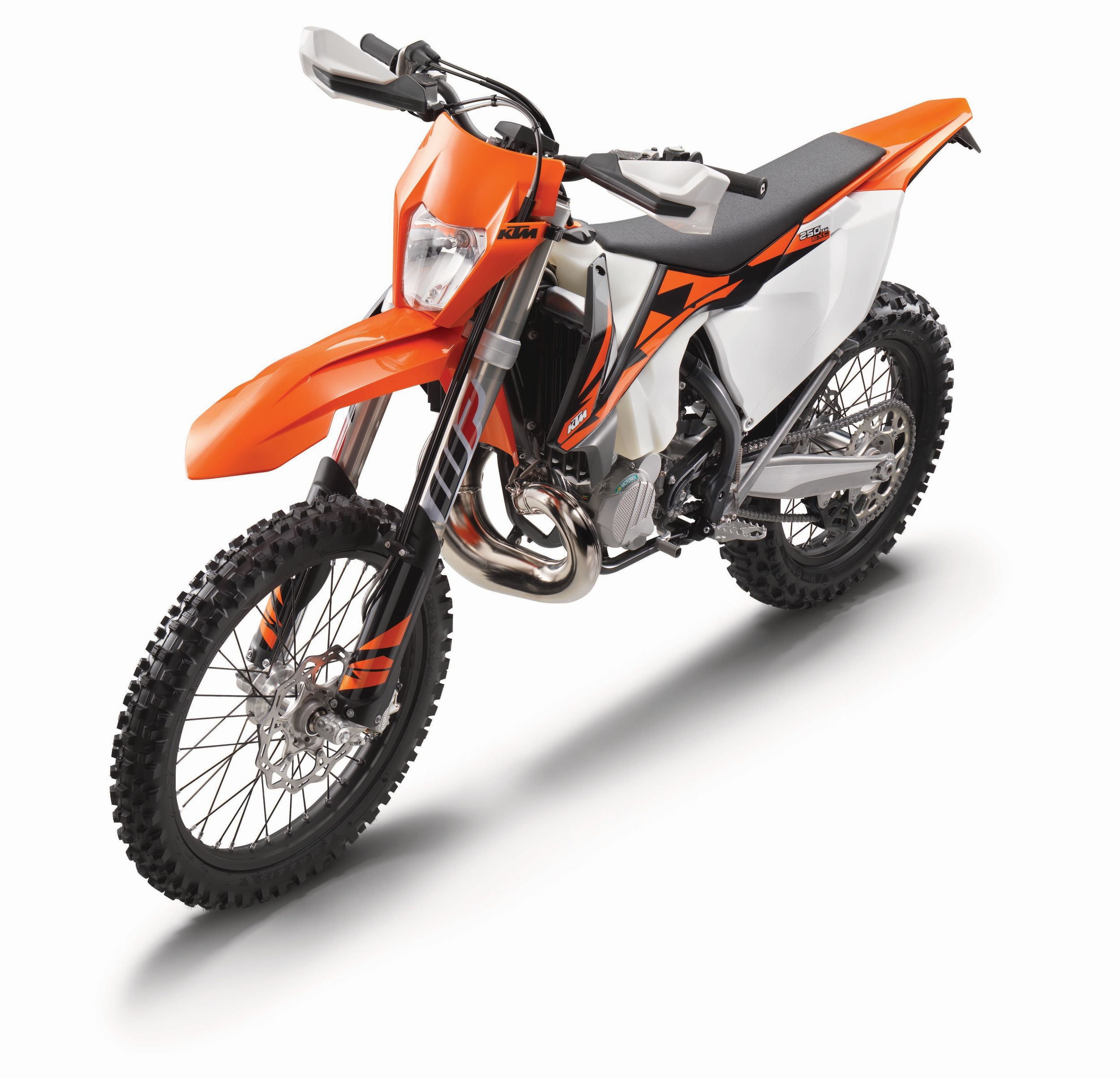 Ktm 250 Exc Tpi All Technical Data Of The Model 250 Exc Tpi From Ktm