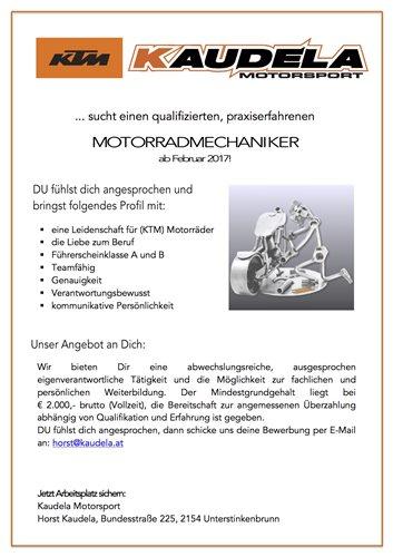 Beste Motorradmechaniker Lebenslauf Vorlage Fotos - Entry Level ...