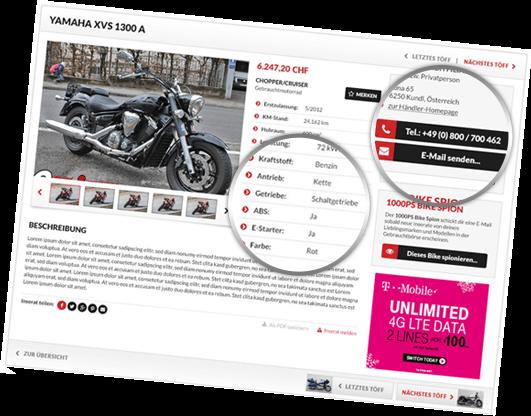motorrad verkaufen auf 1000ps kostenlos bestpreis erzielen. Black Bedroom Furniture Sets. Home Design Ideas