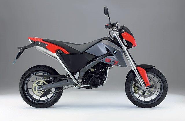 Bmw G 650 Xmoto Modellnews