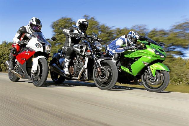Yamaha Powerbikes