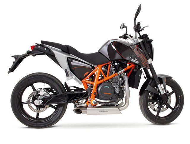 remus ktm 690 duke motorrad news. Black Bedroom Furniture Sets. Home Design Ideas