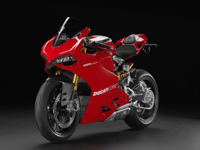 modellnews ducati 1199 panigale r. Black Bedroom Furniture Sets. Home Design Ideas