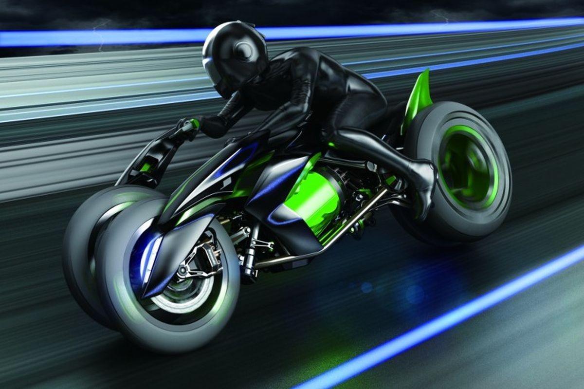 Turbo beim Motorrad - MOTORRADonline.de