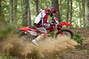 Beta Enduro 2015 Bild