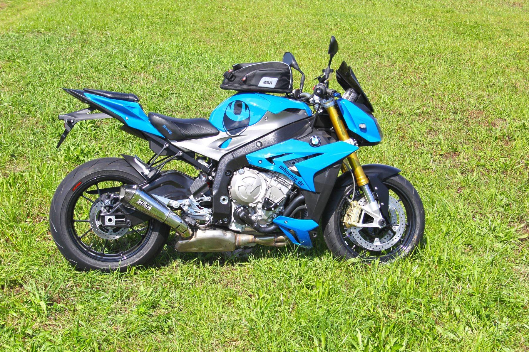 bmw s 1000 r naked bike tuning hornig motorrad news. Black Bedroom Furniture Sets. Home Design Ideas