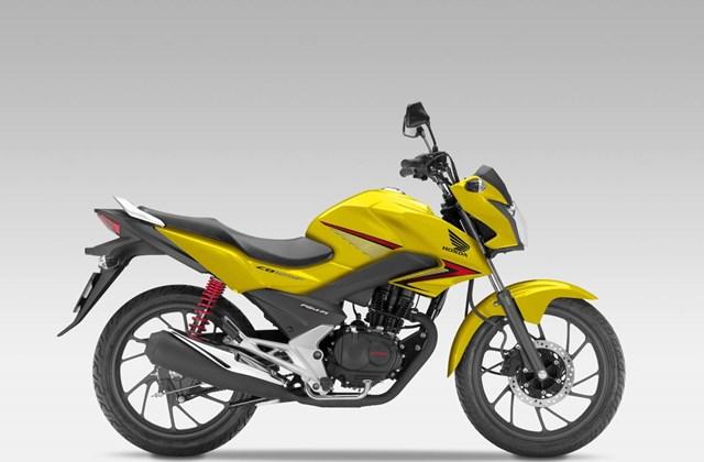 Honda CB 1000 R/ABS: TOURENFAHRER ONLINE