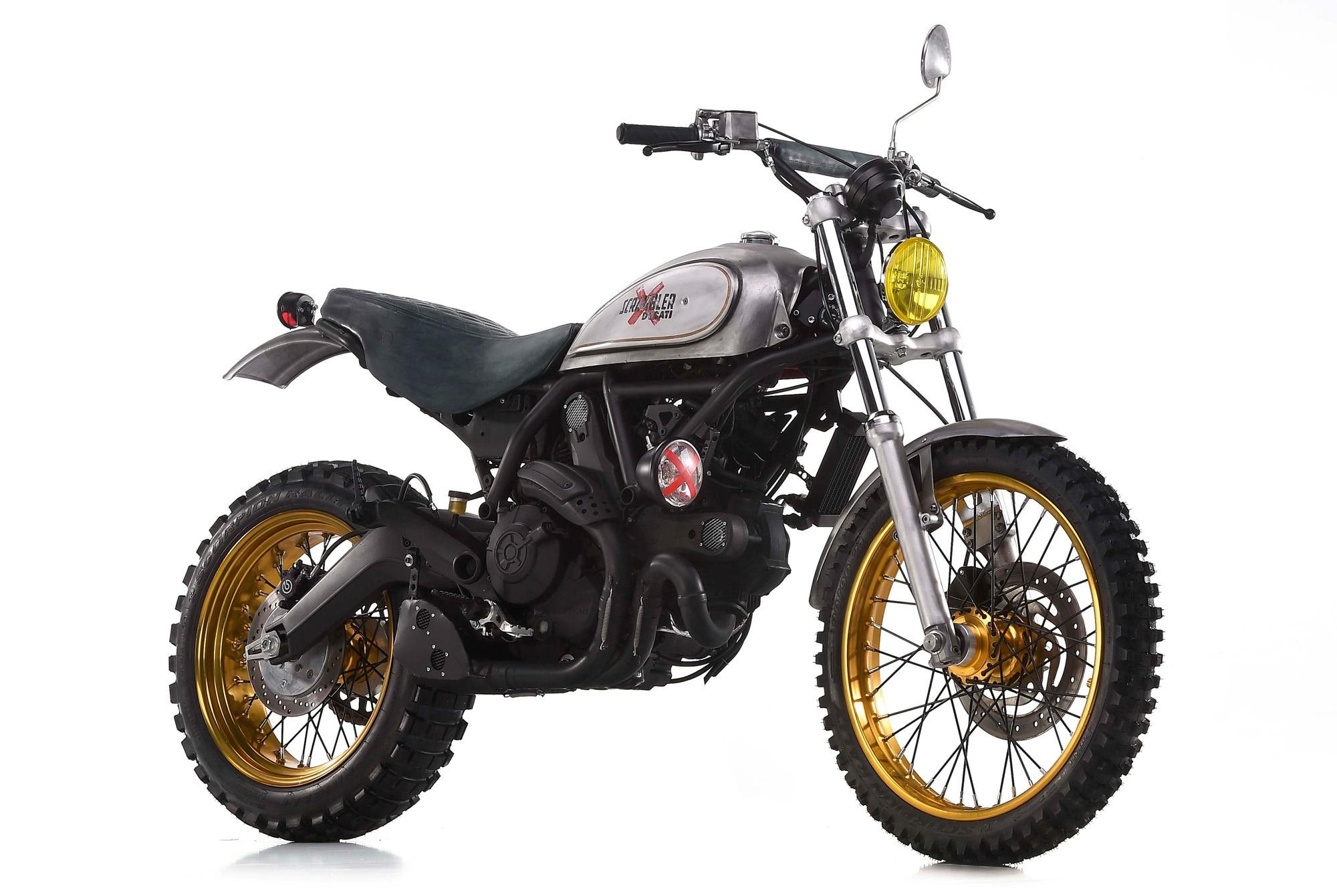 ducati scrambler umbauten 2015 modellnews. Black Bedroom Furniture Sets. Home Design Ideas