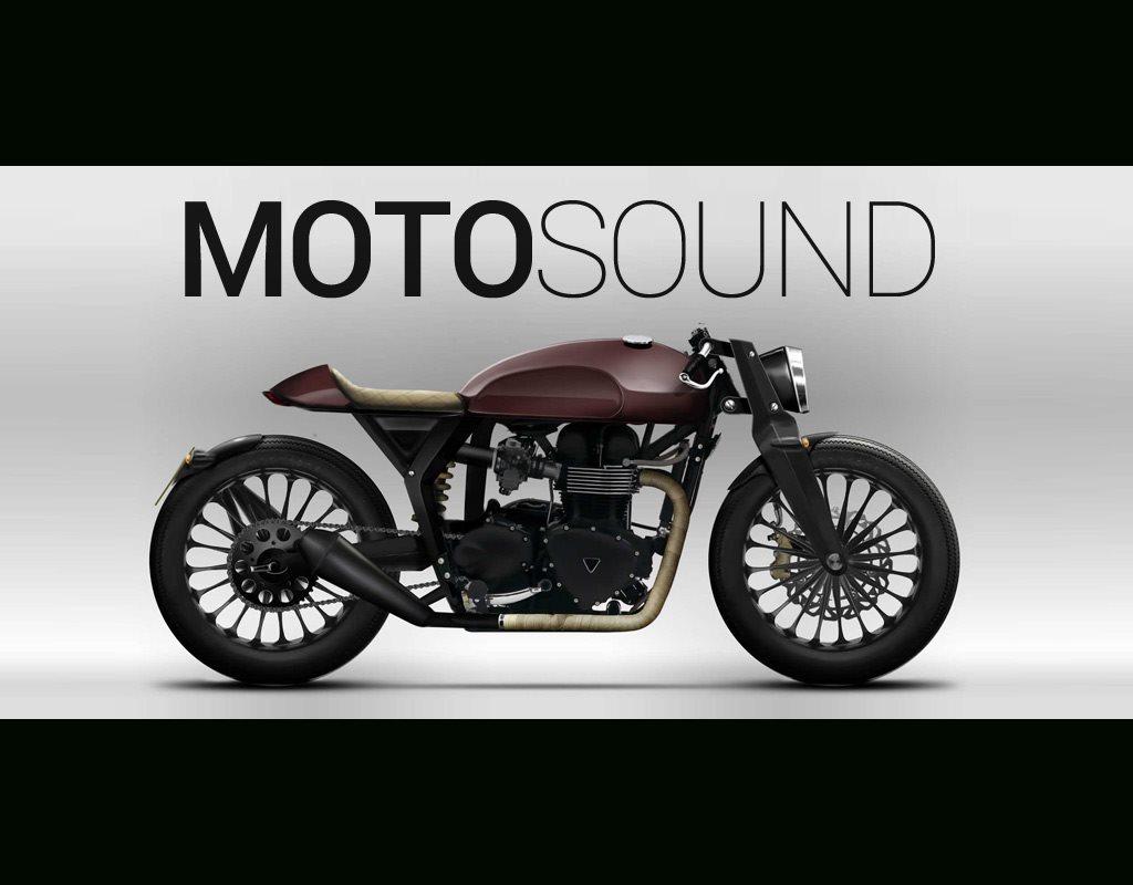 motorrad auspuff sounds app motorrad news. Black Bedroom Furniture Sets. Home Design Ideas