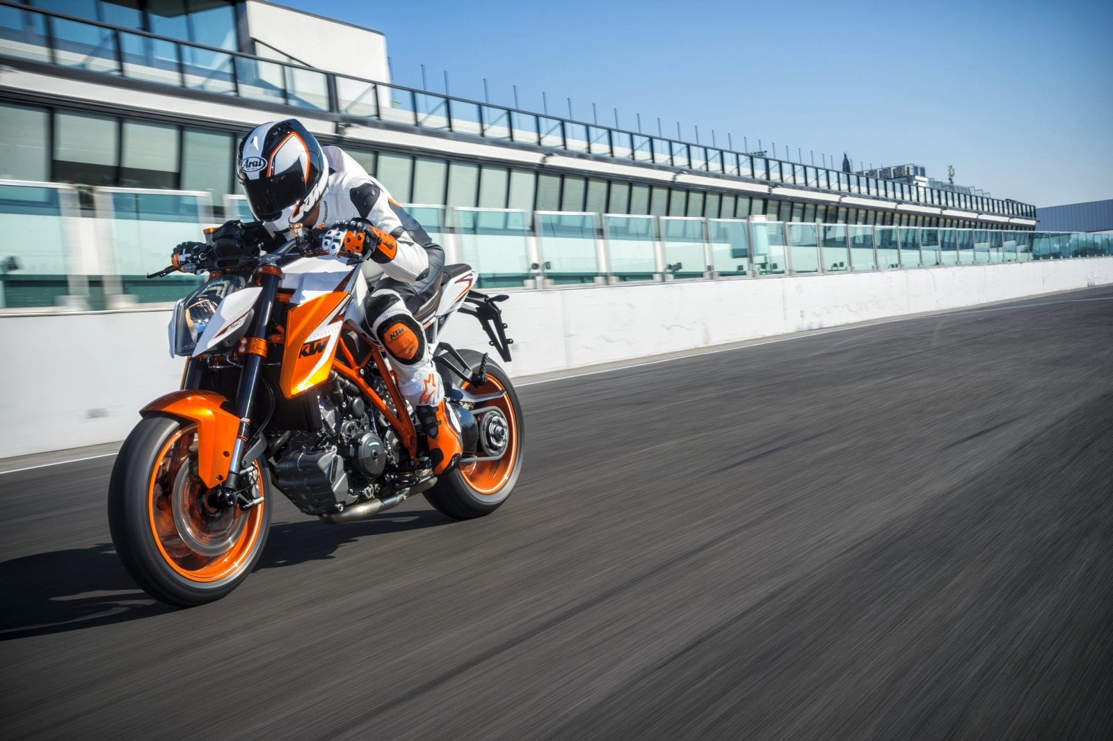 KTM 1290 Super Duke R Special Edition Foto