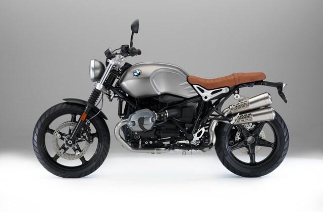 Modellnews: Preis BMW R nineT Scrambler - 1000PS.de