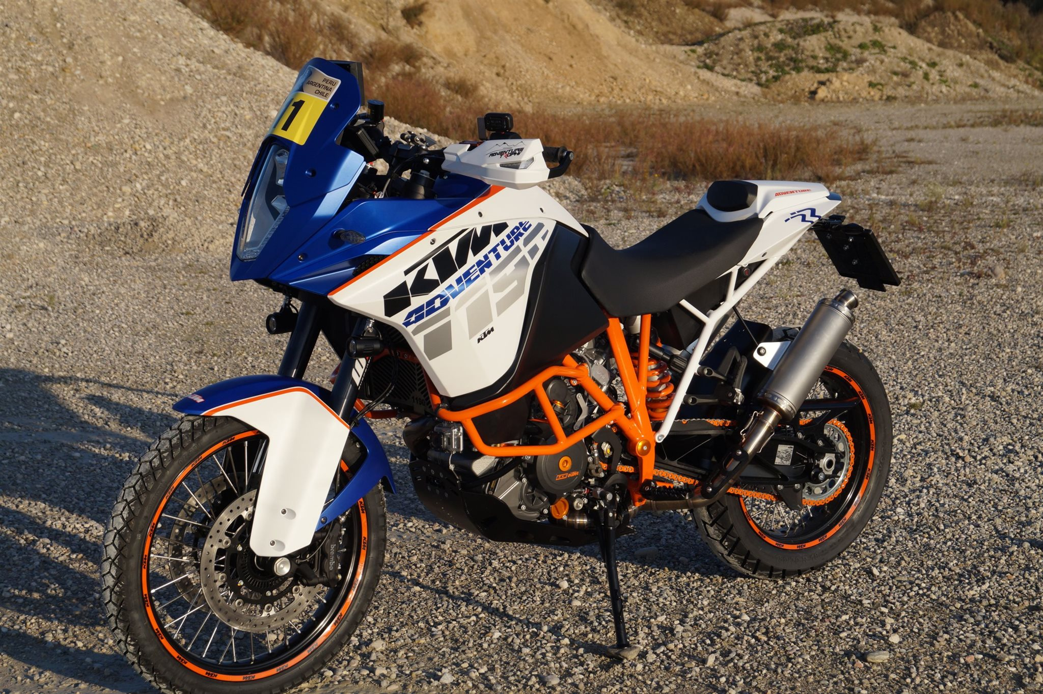 Ktm R Accessories South Africa