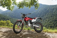 Trial-Excursion-Bike
