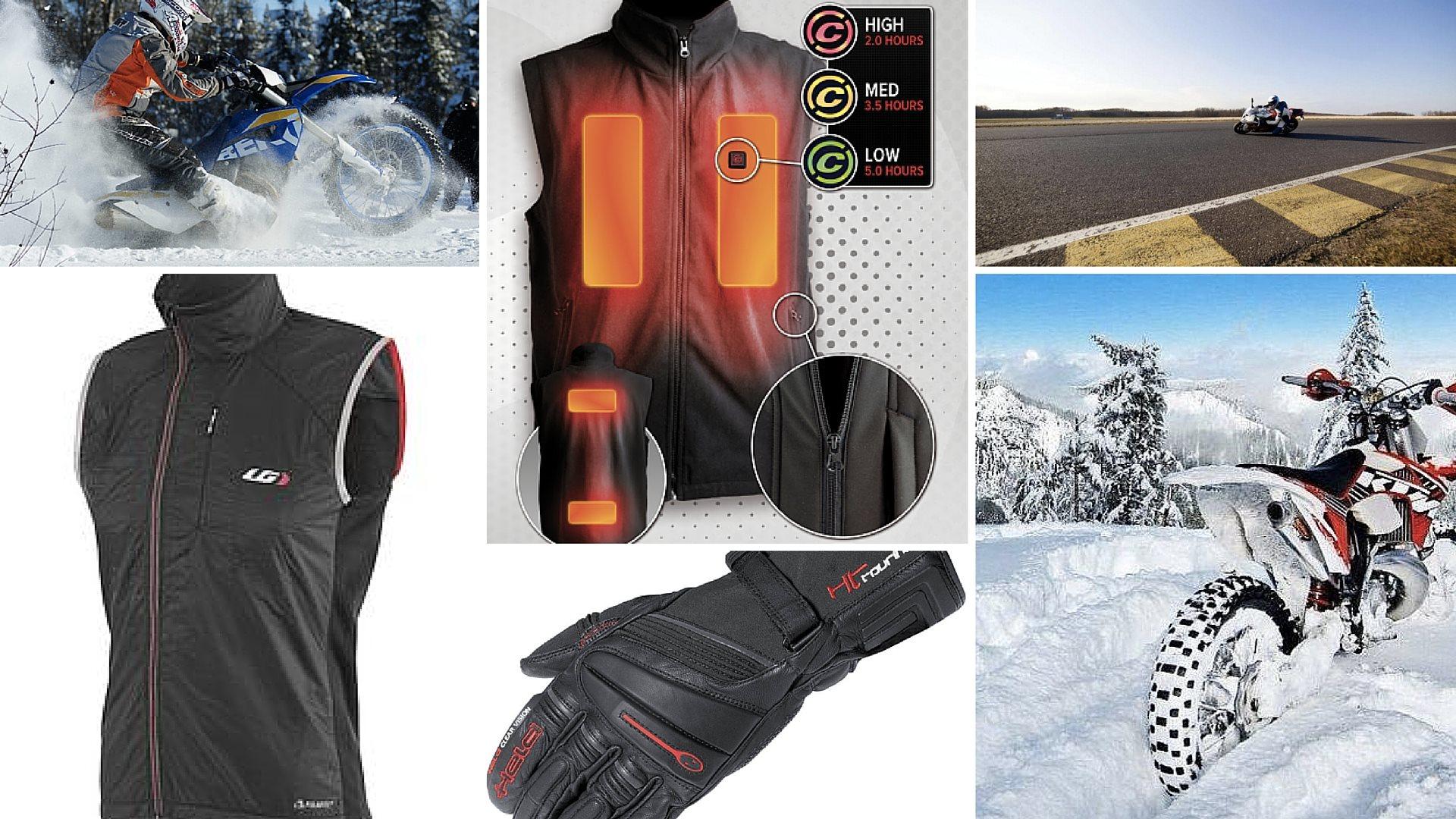 motorradbekleidung im winter tipps f r die kalte. Black Bedroom Furniture Sets. Home Design Ideas
