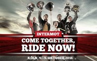 Come together – ride now!
