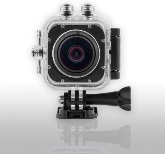 silverlabel focus action cam motorrad news. Black Bedroom Furniture Sets. Home Design Ideas