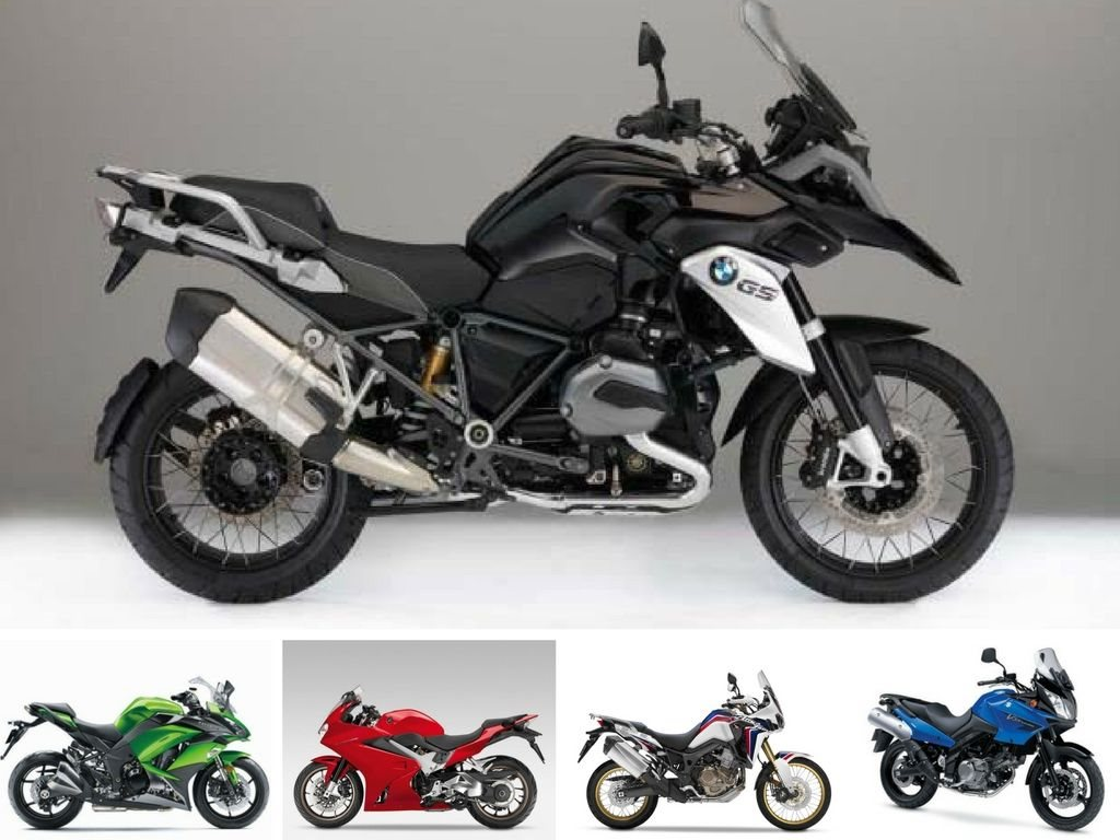 f r alle die gerne nur ein motorrad f r alle f lle haben. Black Bedroom Furniture Sets. Home Design Ideas
