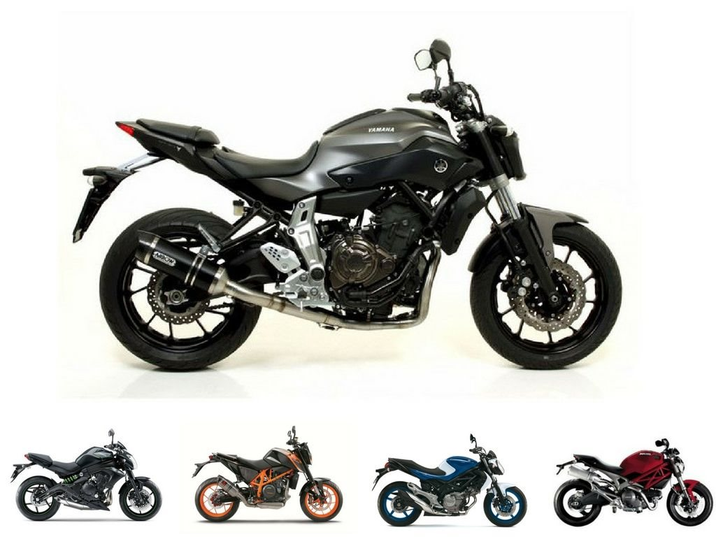 nakedbikes die gut fahren aber relativ wenig kosten motorrad news. Black Bedroom Furniture Sets. Home Design Ideas