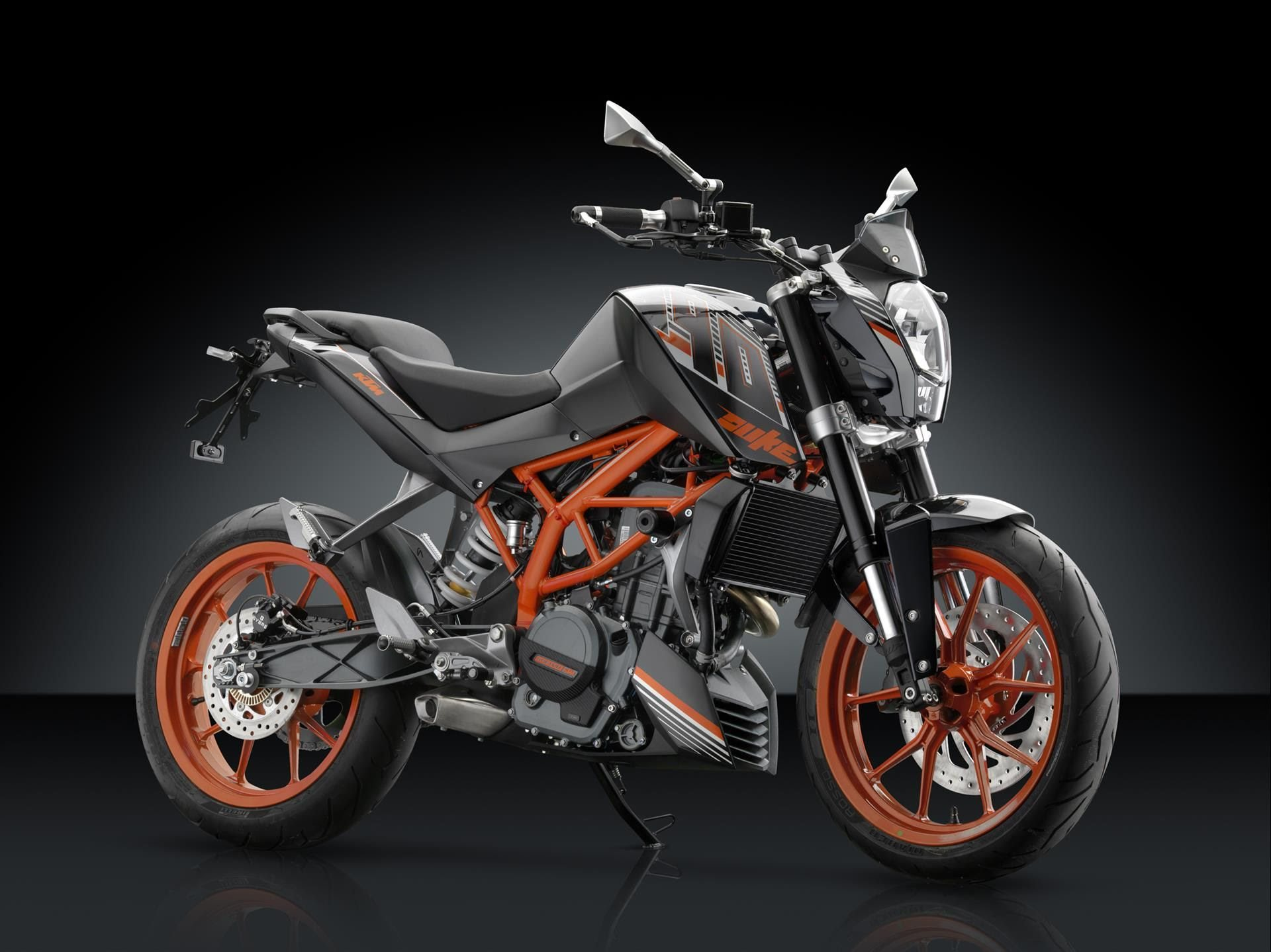 rizoma zubeh r f r ktm 125 und 390 duke motorrad news. Black Bedroom Furniture Sets. Home Design Ideas