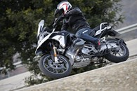 BMW R1200GS & Rally - Meilensteine!
