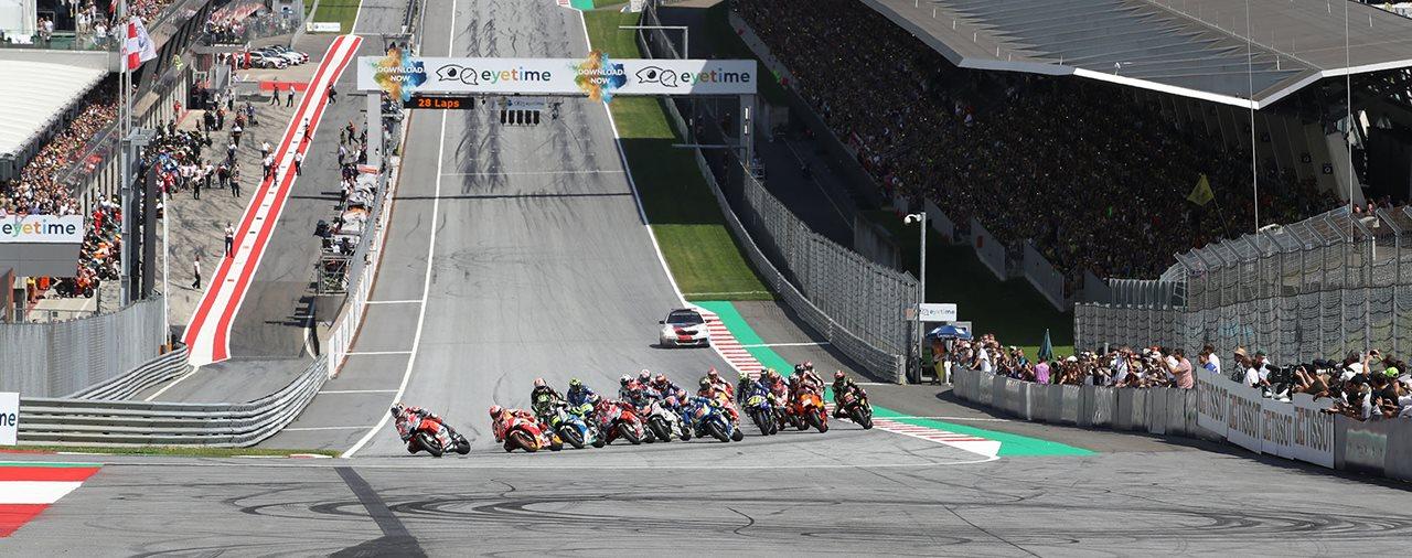motogp österreich 2019