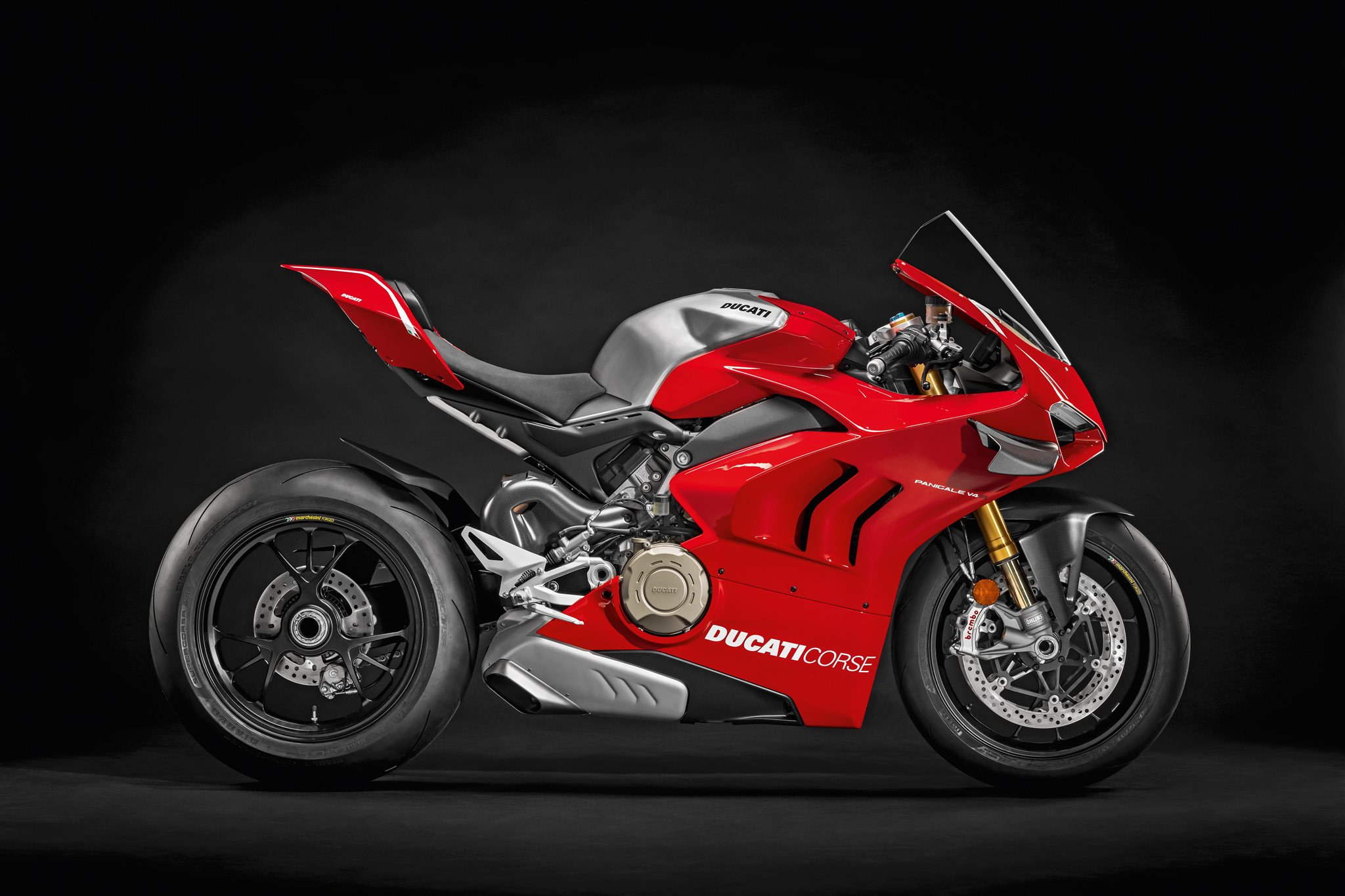 ducati panigale v4 r 2019 modellnews. Black Bedroom Furniture Sets. Home Design Ideas