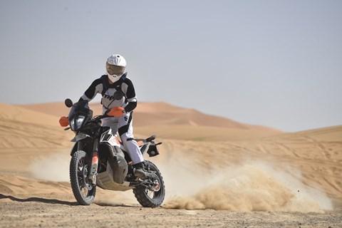 N53 der neue Off-Road Integralhelm von Nolan - Motorrad News