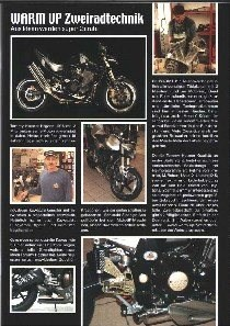 Wheelies Magazin 2005/02
