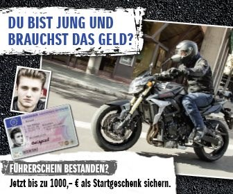 Führerscheinaktion