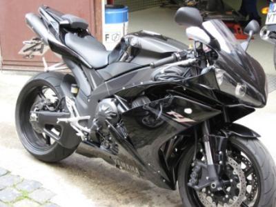 YZF-R1 2007