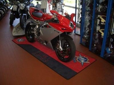 Motorradteppiche