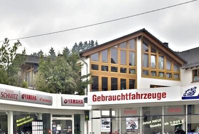 NEU! Ferienwohnung Schmitz