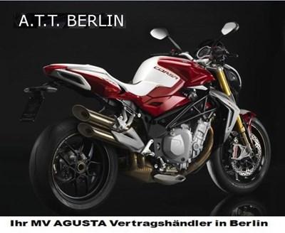 MV Agusta Brutale 1090RR ABS&Corsa ab 0,99%!