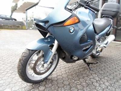 SERVICE an BMW + HONDA Motorrädern