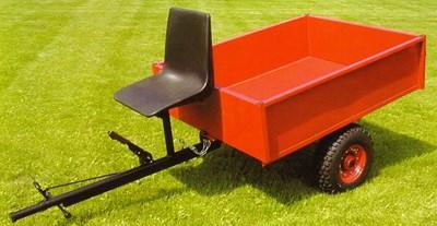 ATV - Anhänger