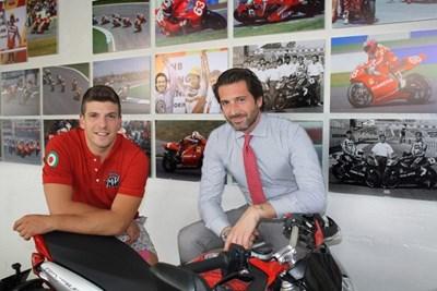 MV Agusta Corse & Yakhnich Motorsport!