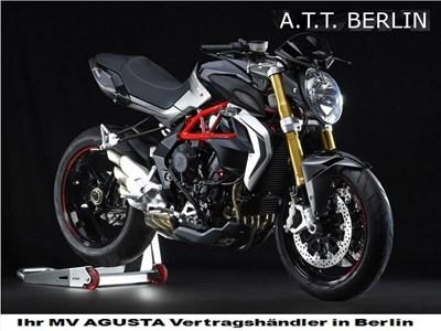 MV Agusta Brutale & Dragster 800RR