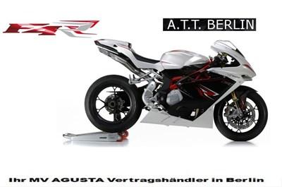 MV Agusta F4 RR -wunderschön als Top-Angebot!