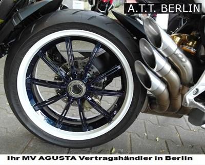 MV Agusta Angebote Zubehör & Lackier.!